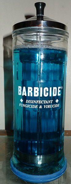 Barbicide - Wikipedia