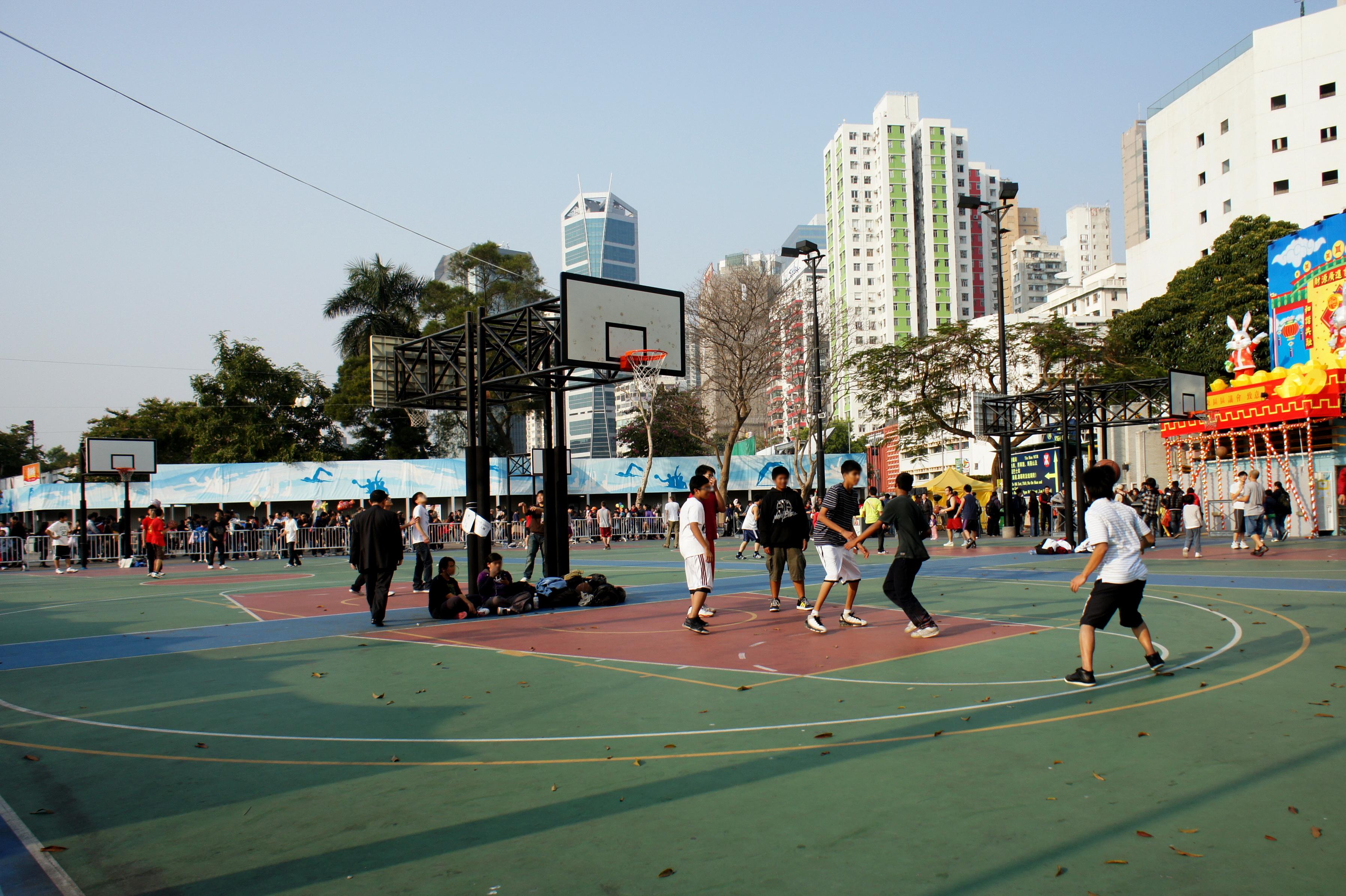 Park Hotel Hong Kong Review