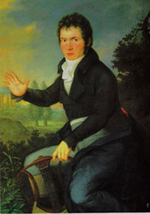 ludwig van beethoven biography essay Ludwig van beethoven (baptized 17 december 1770 in bonn – 26 march 1827 in vienna) was a german composer he wrote classical music for the piano, orchestras and.