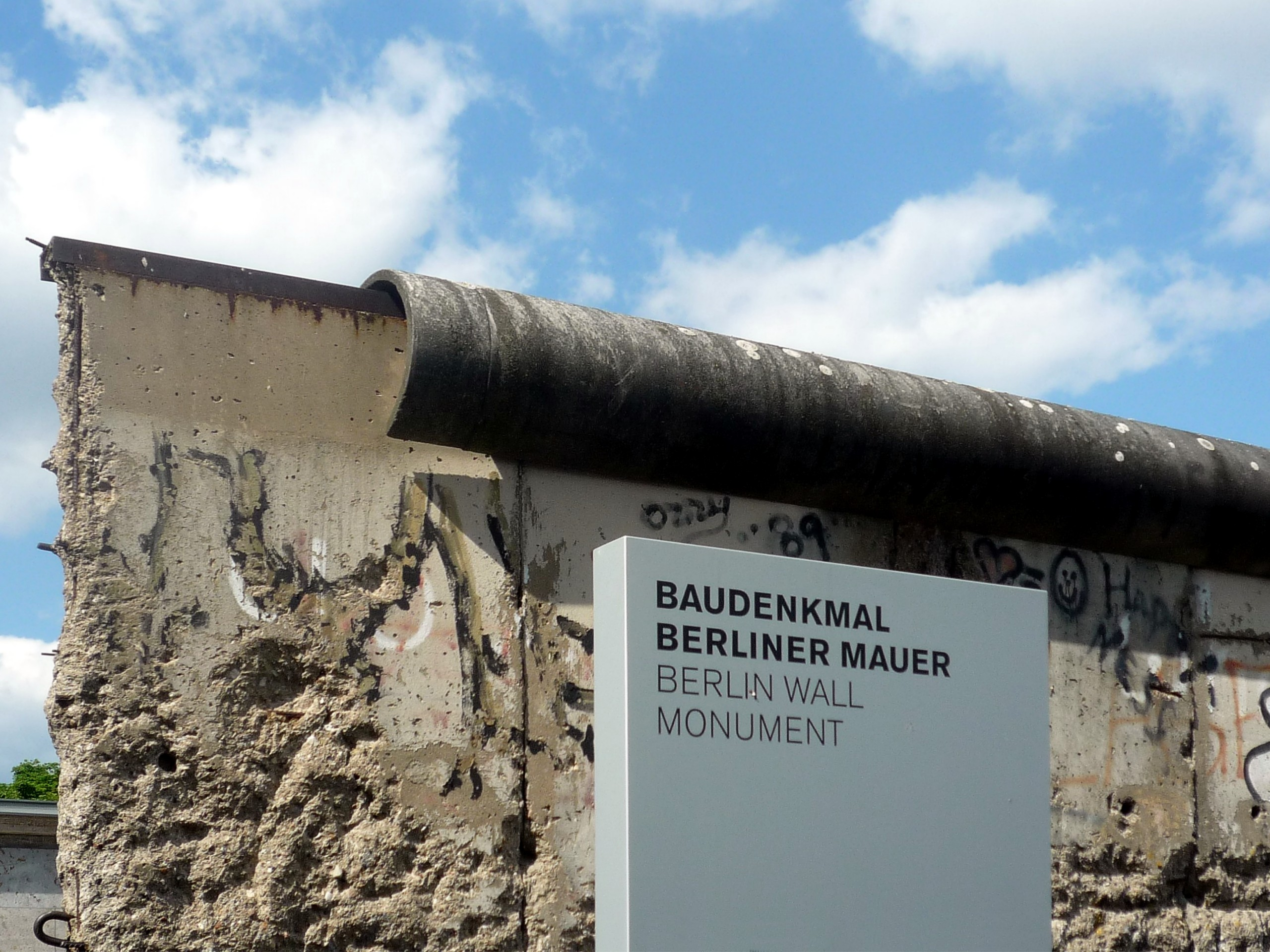 Denkmal Berliner Mauer File:berliner Mauer