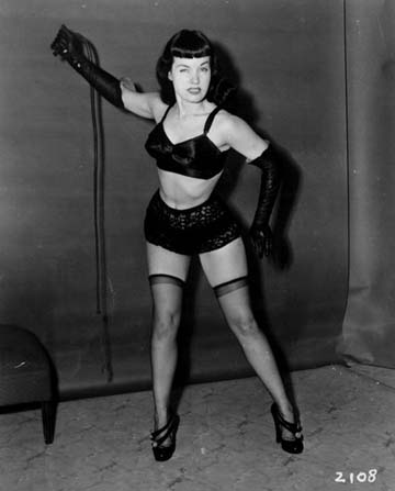 Stocking Chart: Bettie Page Klaw 1.jpg - Wikimedia Commons,Chart