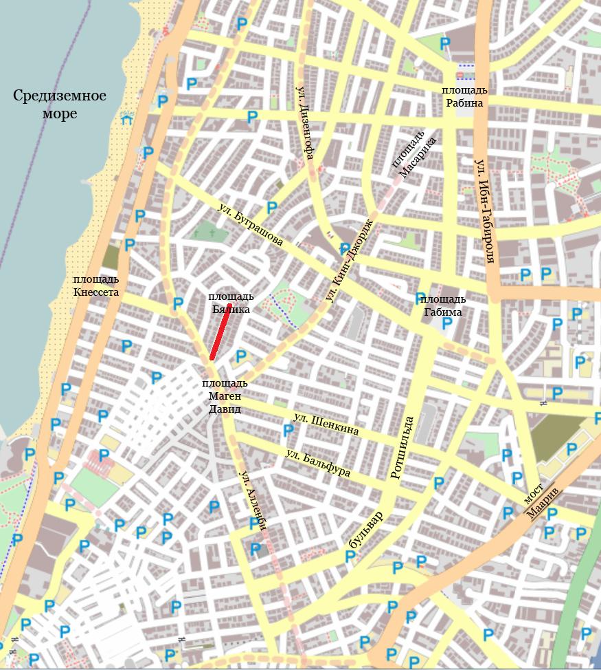 filebialik street on telaviv mappng. filebialik street on telaviv mappng  wikimedia commons
