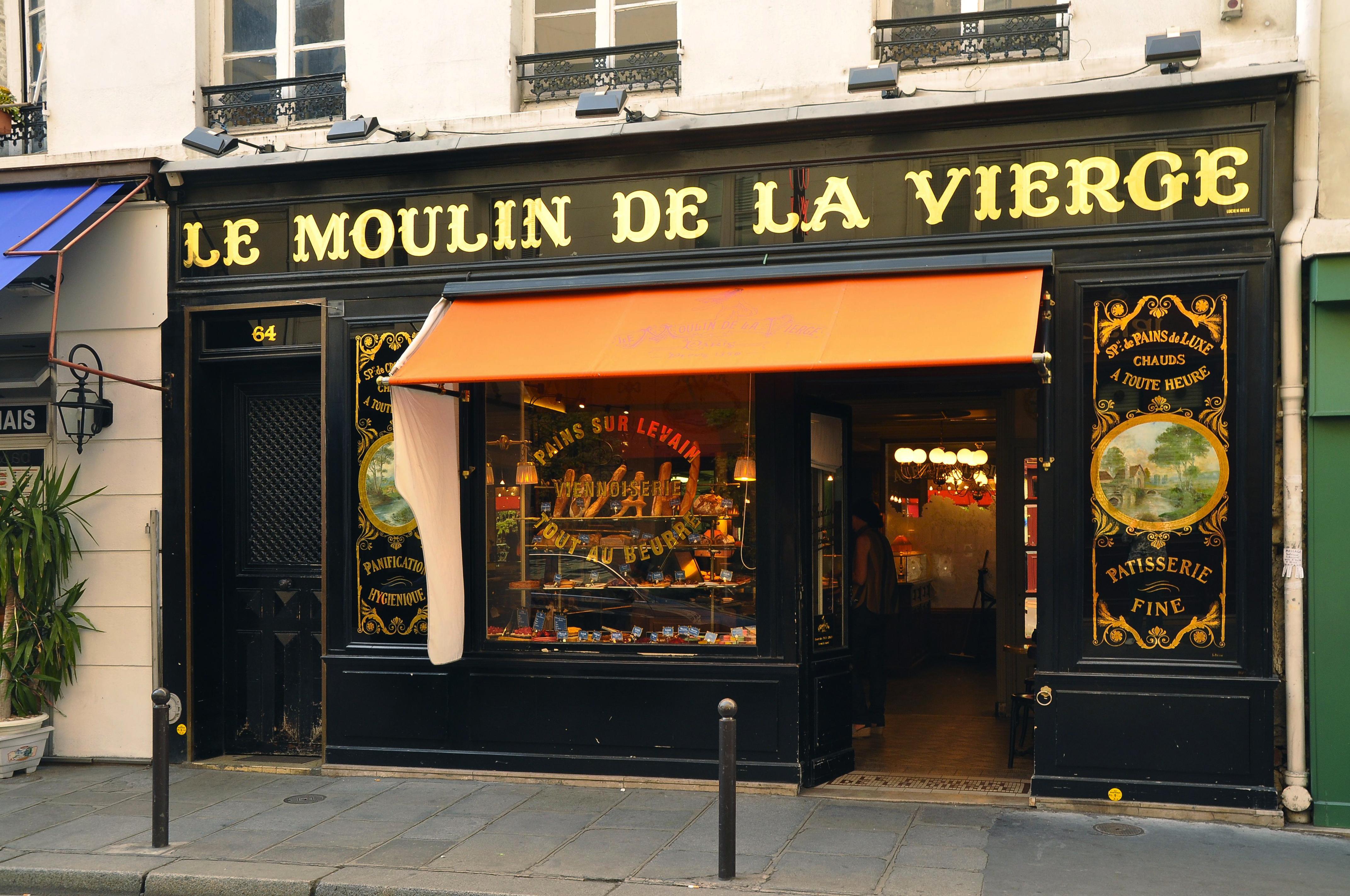 file boulangerie 64 rue saint dominique paris wikimedia commons. Black Bedroom Furniture Sets. Home Design Ideas