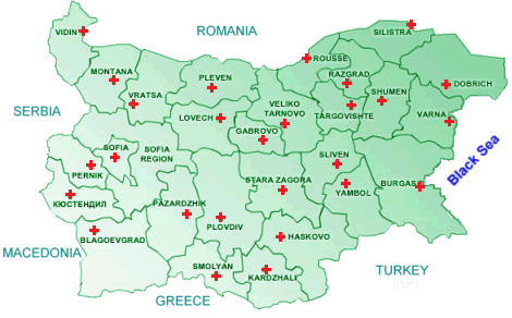 FileBulgaria Map Enpng Wikimedia Commons - Bulgaria map