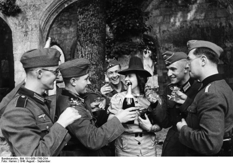 Bundesarchiv Bild 101I-058-1760-25A, Frankreich, deutsche Besatzung