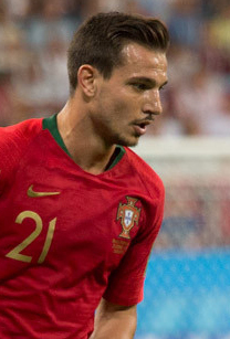 Cédric Soares Portuguese association football player