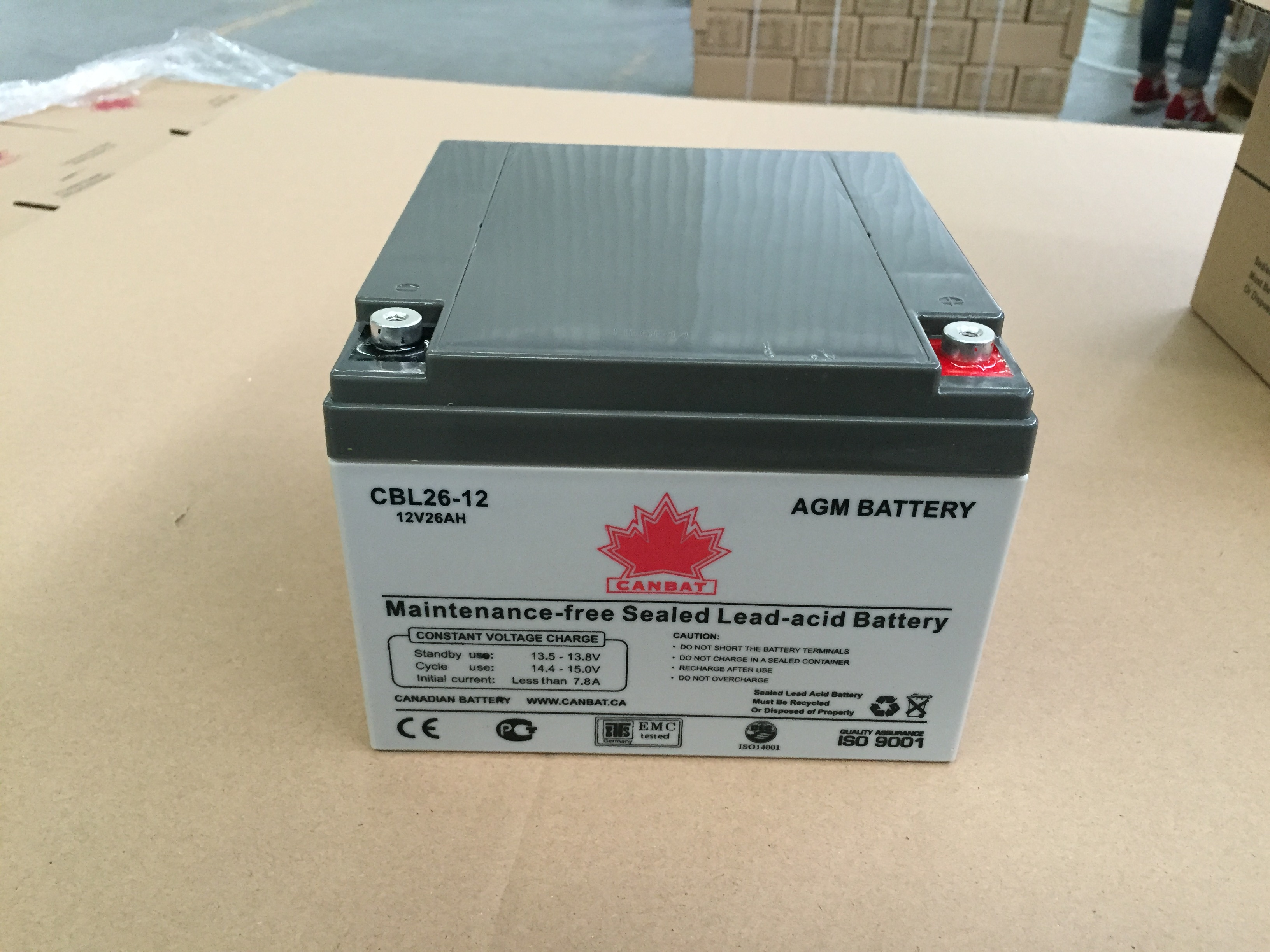 What's the Best Deep-Cycle Battery for Solar? - Understand Solar