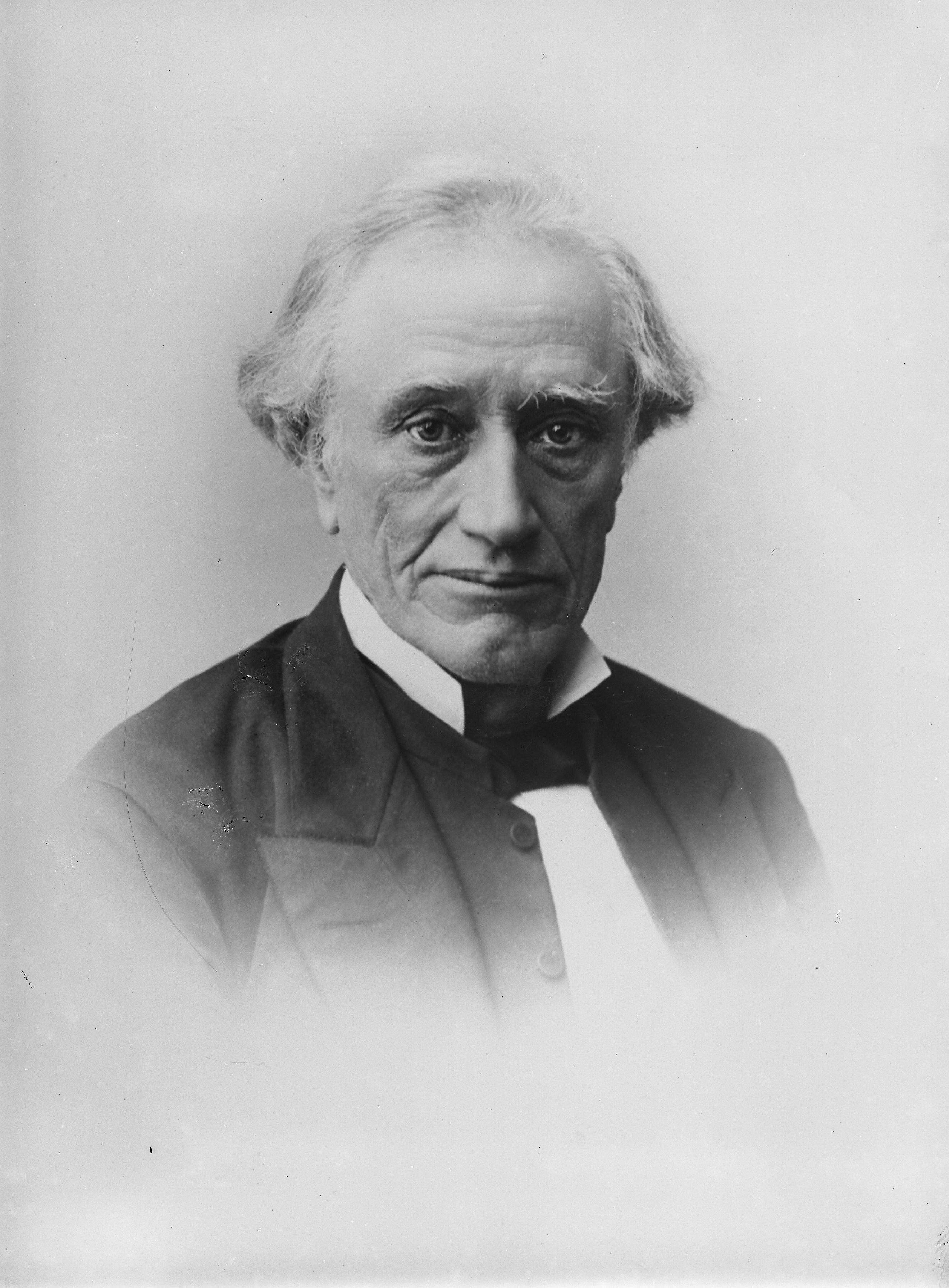 Judge Christopher William Richmond ca 1888