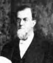 James D. Thornton American judge