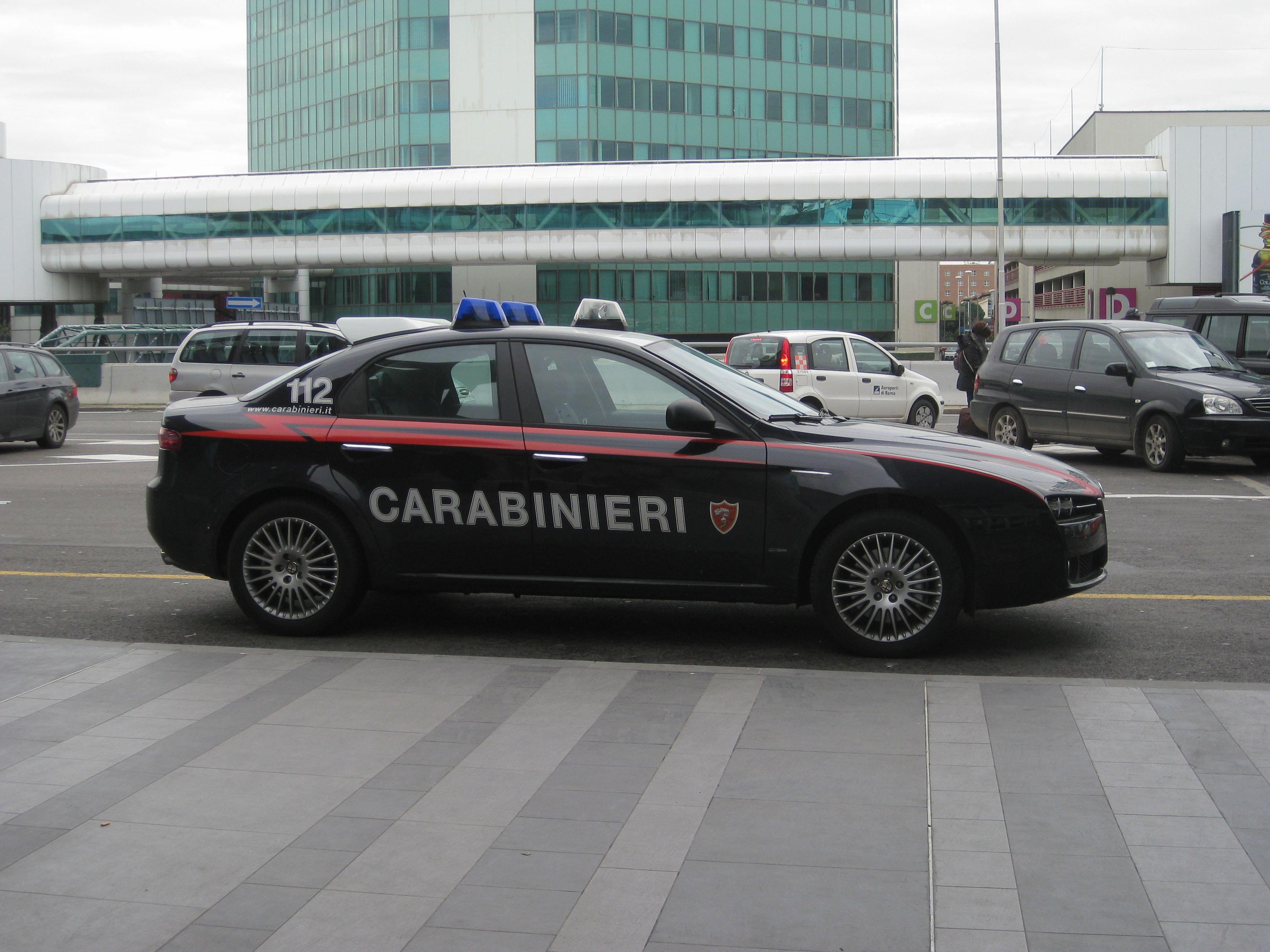 Andria 50 milioni di euro sequestrati a ex rapitore