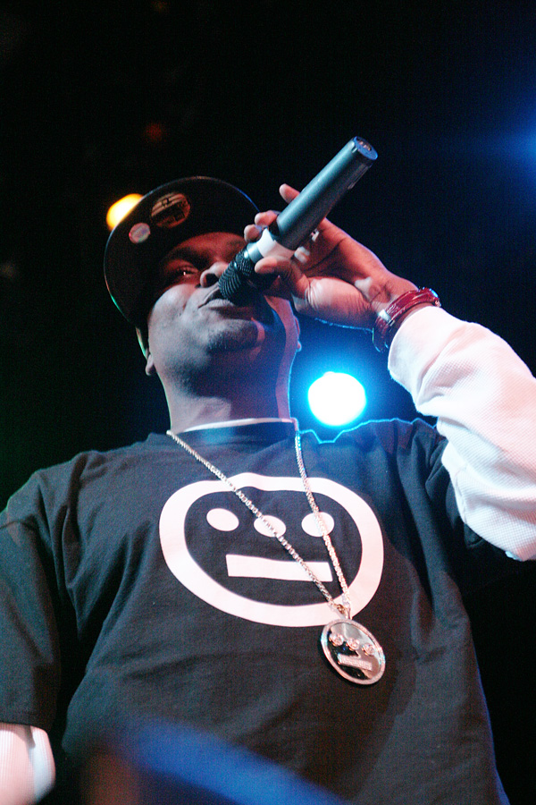 Fear Itself >> Casual (rapper) - Wikipedia