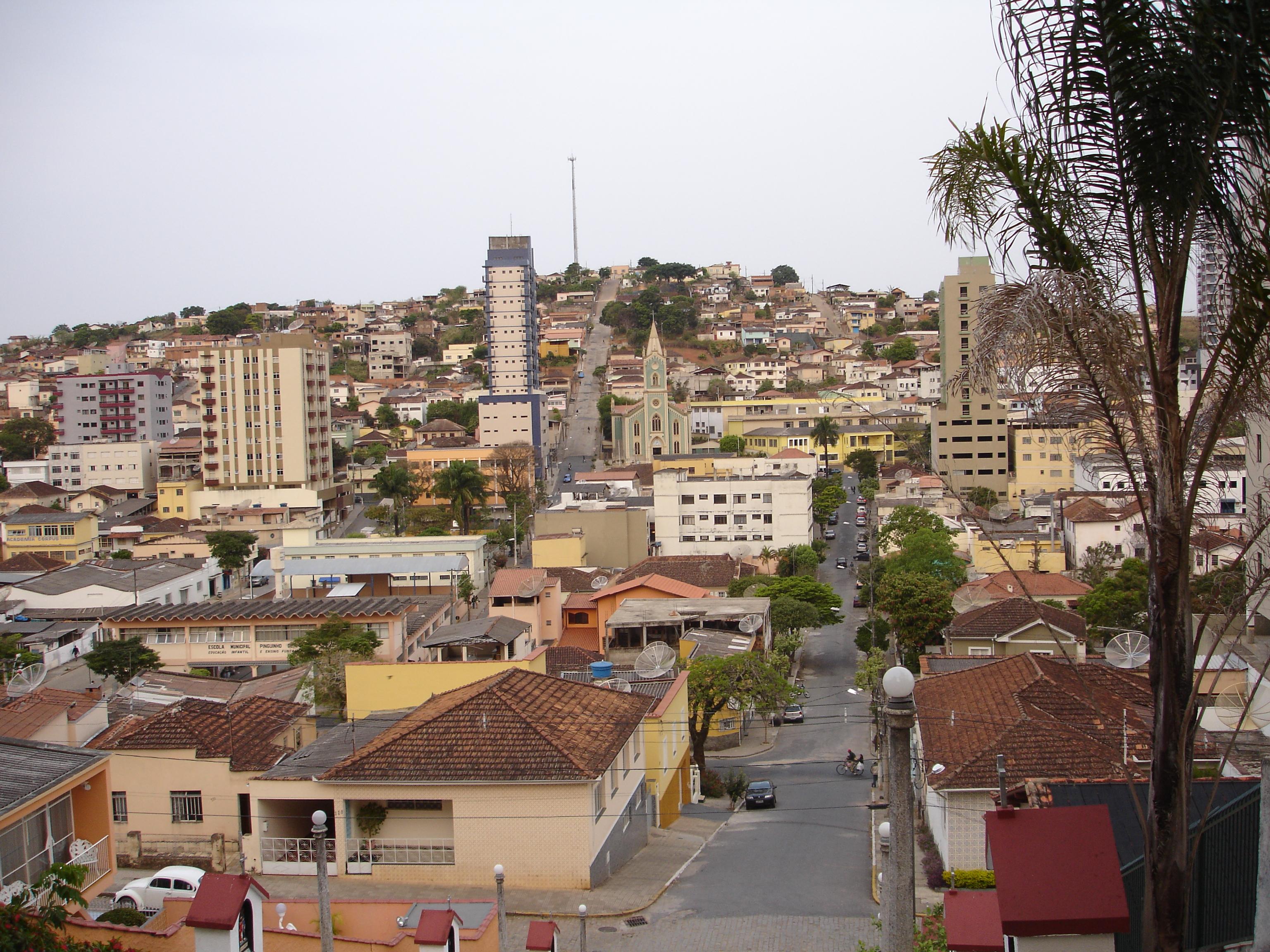 Caxambu Minas Gerais fonte: upload.wikimedia.org