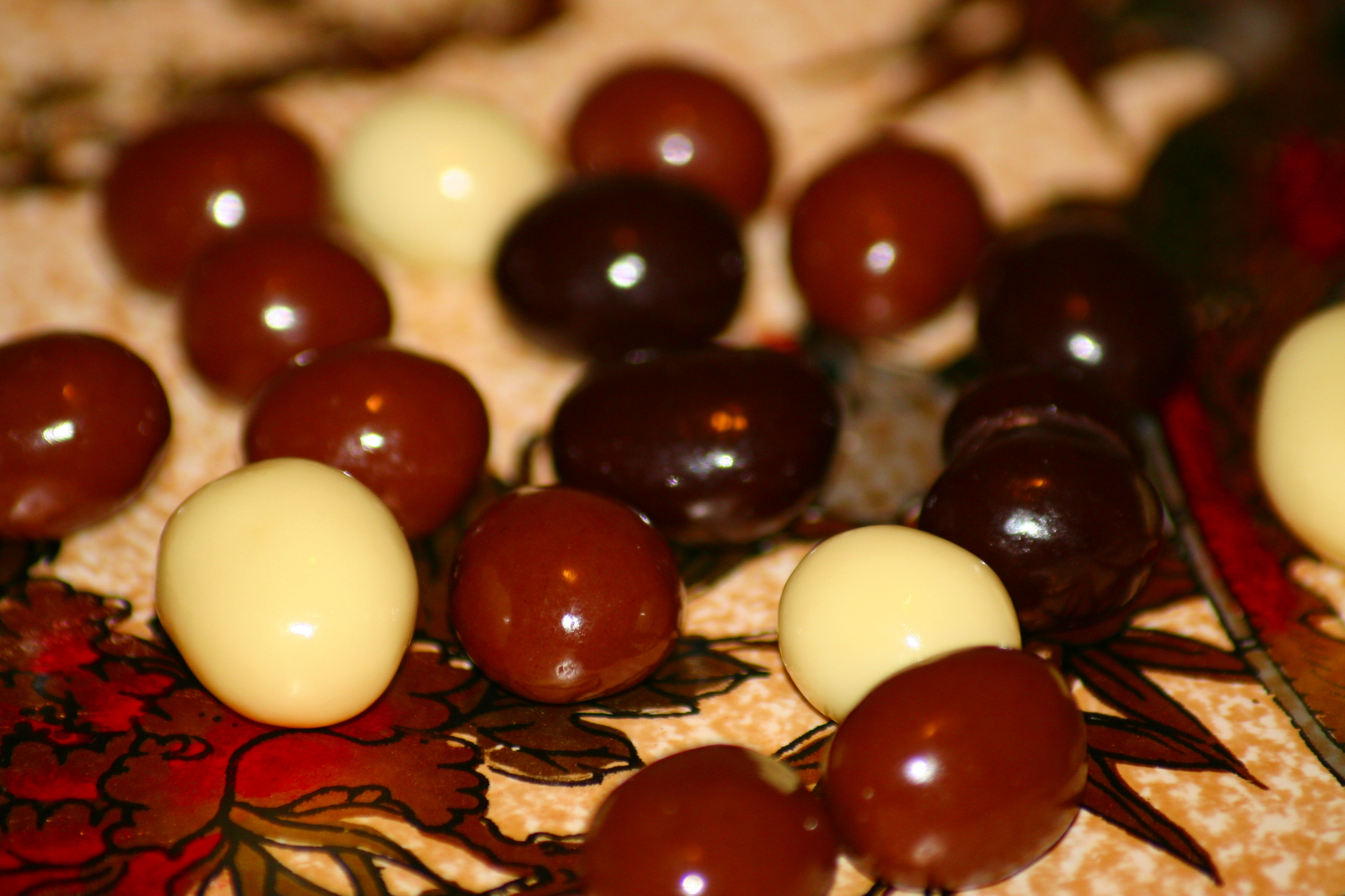 chocolate covered coffee bean wikipedia