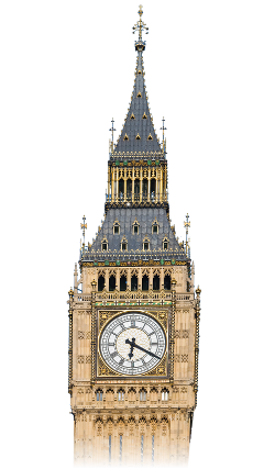 File:Clock Tower - Palace of Westminster, London - May 2007 icon.png