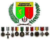 Paraguayan Army National military force