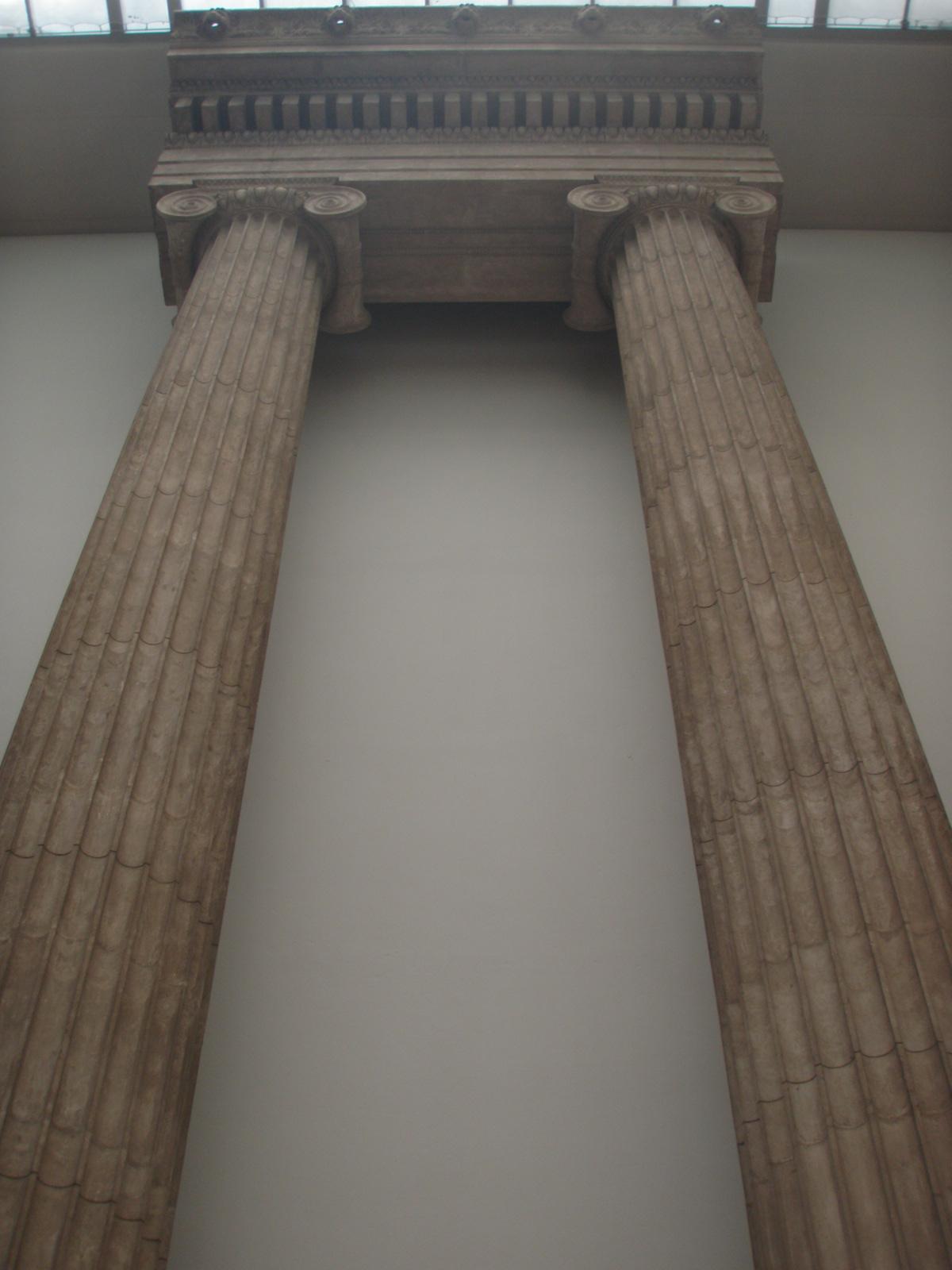 Tempio Di Artemide Leucofriene