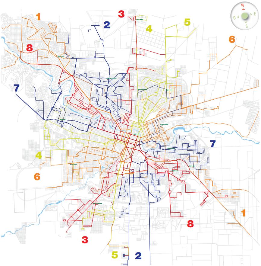 CORDOBA ARGENTINA Public Transport SkyscraperCity - Argentina bus map