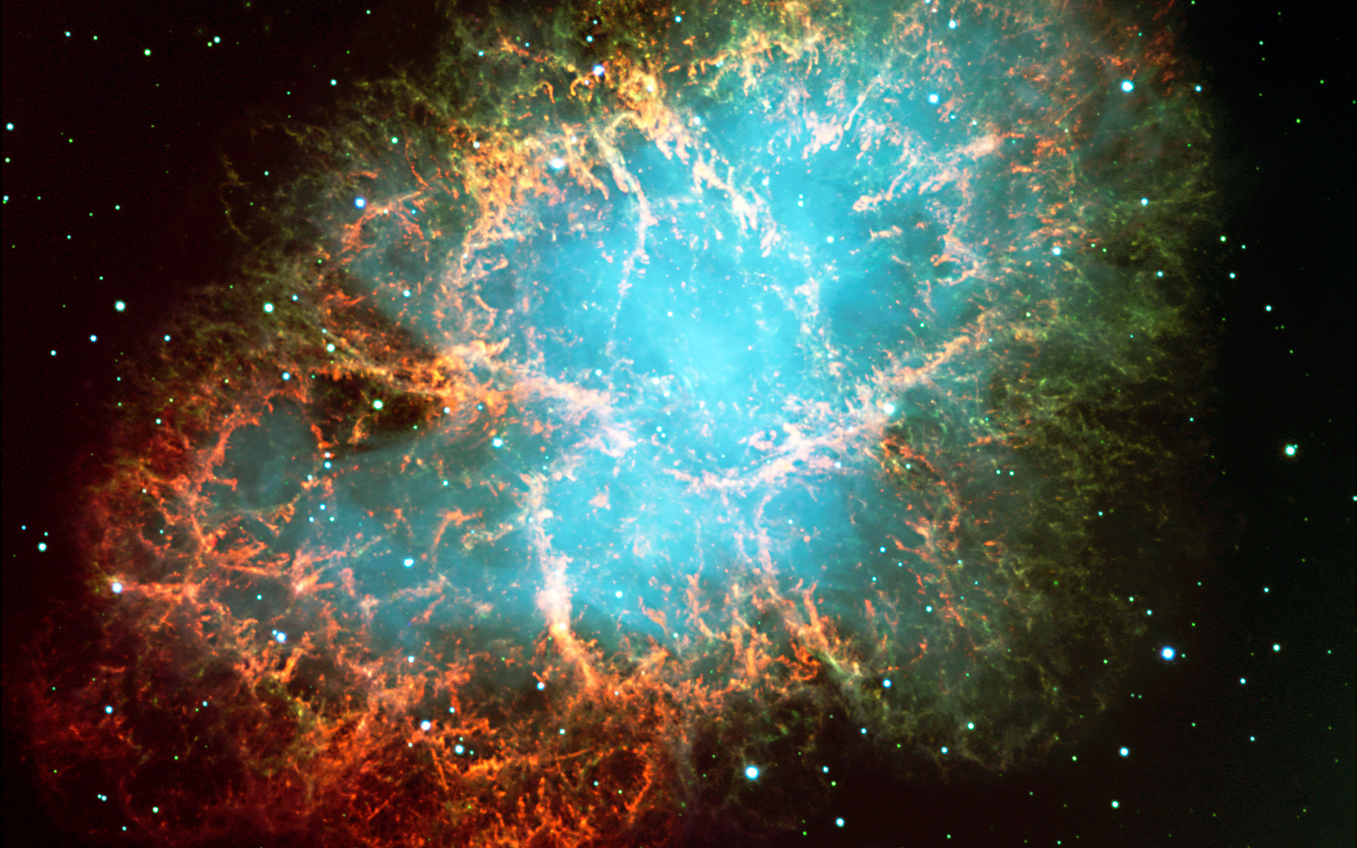 distance to the crab nebula - photo #31