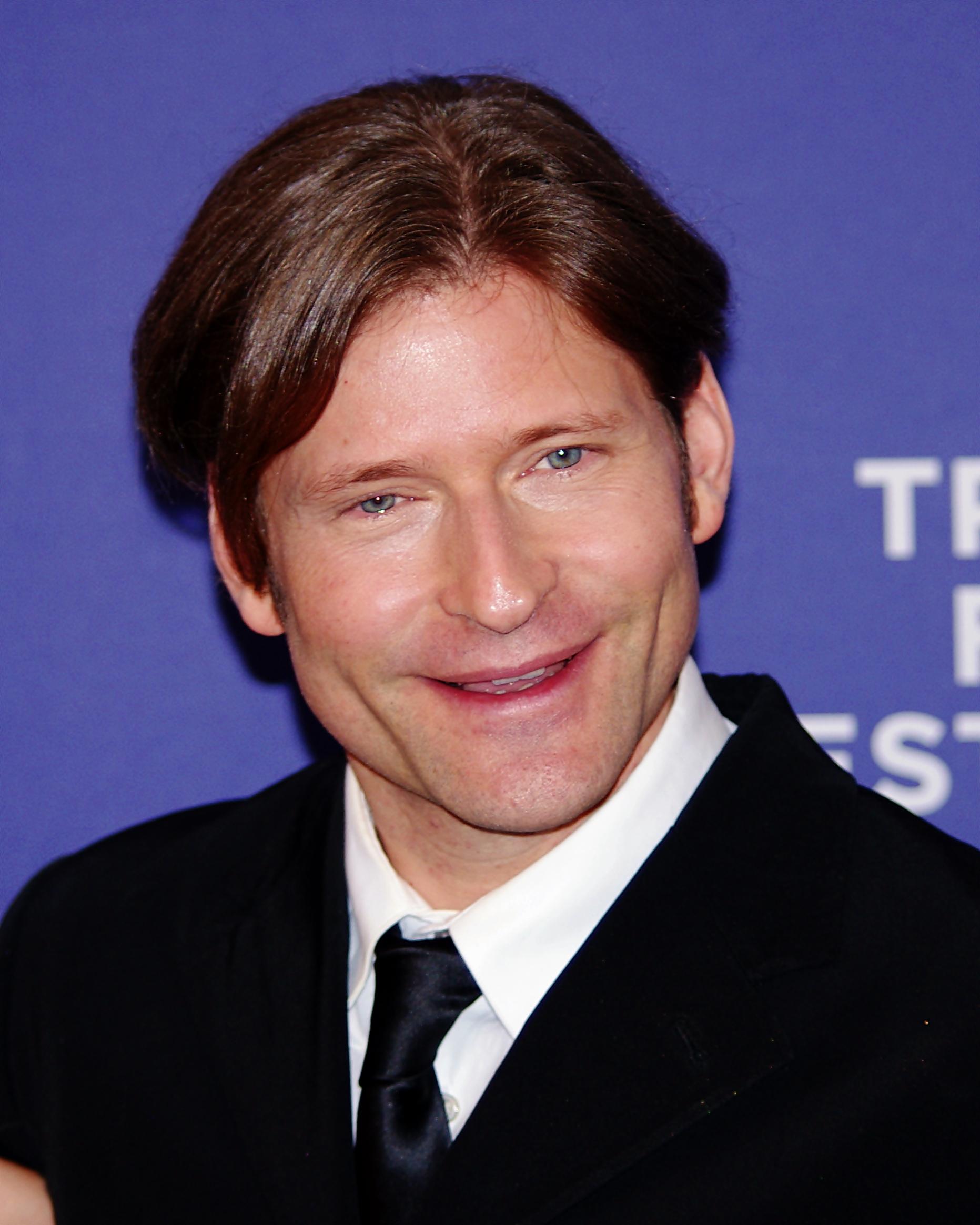 The 54-year old son of father Bruce Glover and mother Mary Elizabeth Bloom Koerber Crispin Glover in 2018 photo. Crispin Glover earned a  million dollar salary - leaving the net worth at  million in 2018