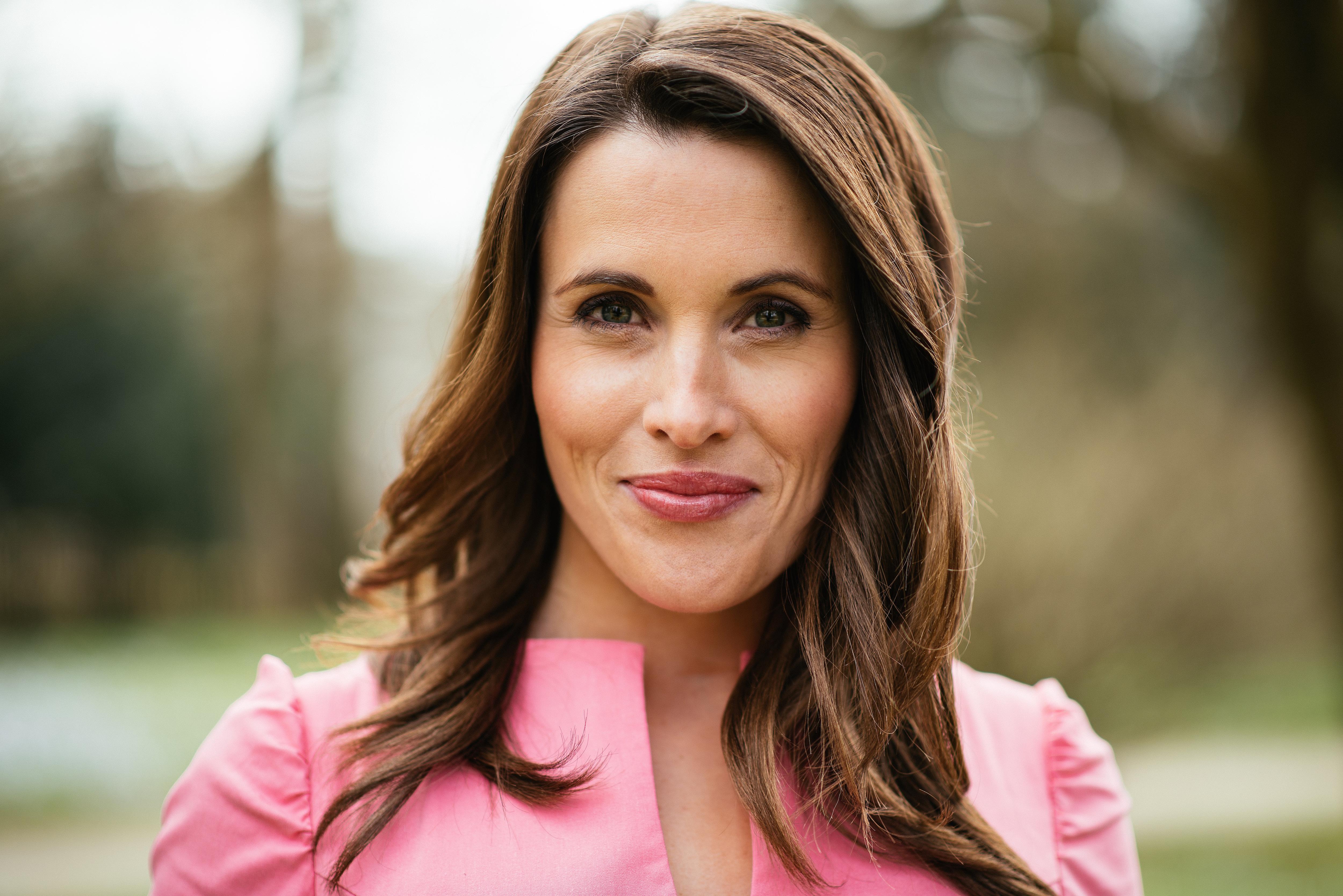 Sport news hd moderatorinnen sky Katharina Kleinfeldt