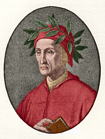 influence of aristotle to dante alighieri The association known as the dante alighieri, on the other hand, is essentially a national and political society, and is only indirectly concerned with the poet whose name it bears of dante societies other than italian, the american dante society of cambridge, massachusetts , stands first in importance.