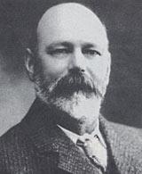 English: Dave Gregory (1845–1919), Australian ...