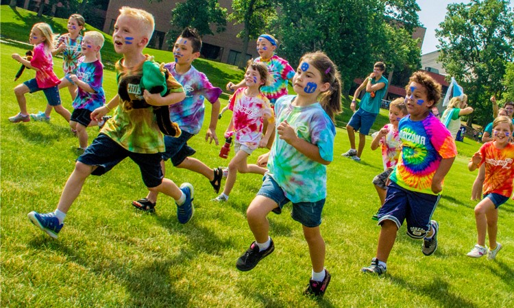 Summer Activities For Kids In Sioux Falls