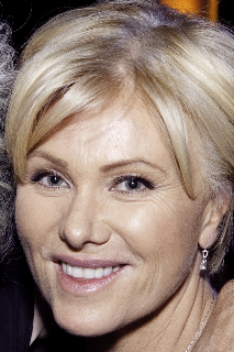 Deborra Lee Furness Falcon Crest
