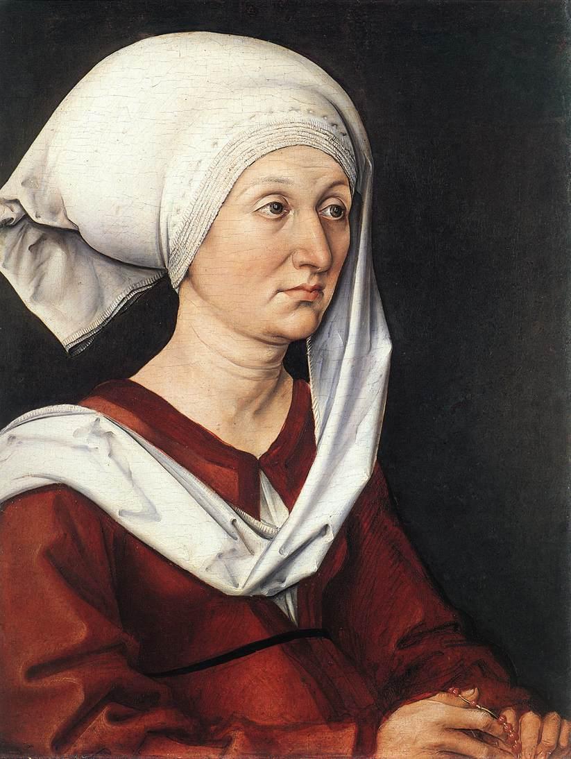 Ritratto di Barbara Holper - Wikipedia