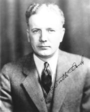 David Worth Clark American politician