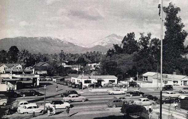 Pomona Fair Car Show