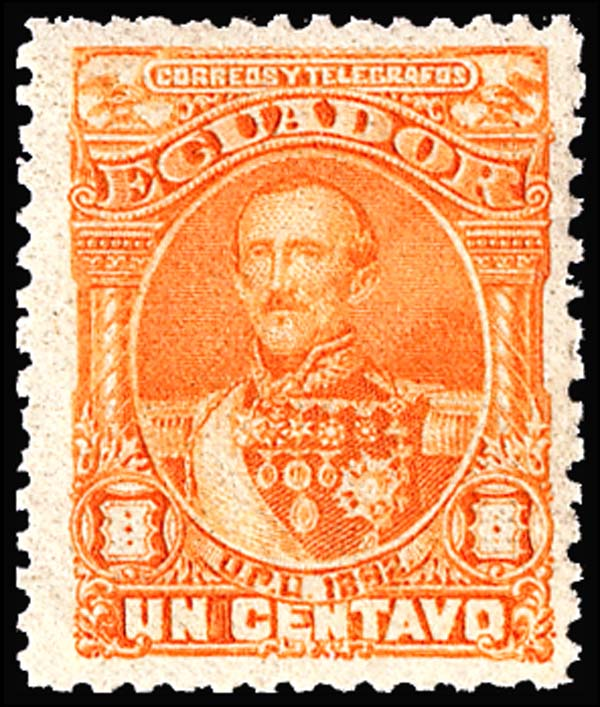 Postage Stamps And Postal History Of Ecuador Wikipedia