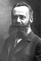 Eduard Ausfeld German archivist