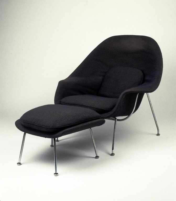 FileEero Saarinen Womb Chair Model No. 70 Designed 1947- & File:Eero Saarinen Womb Chair Model No. 70 Designed 1947-1948.jpg ...