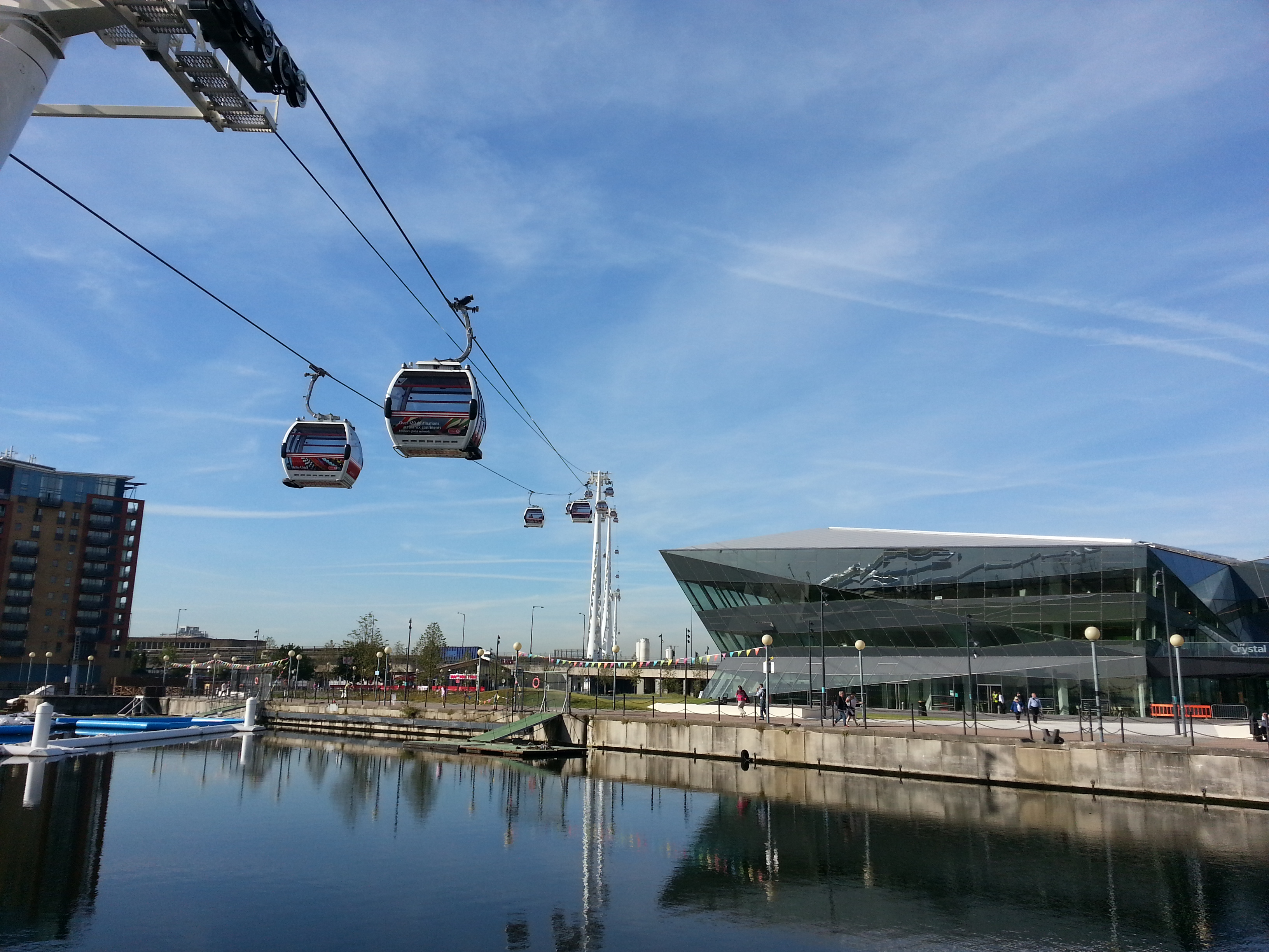 Cable Car Rides Near Me
