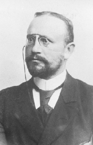 Ernst Vanhöffen