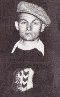 Erwin Lichnofsky Czech ice hockey player