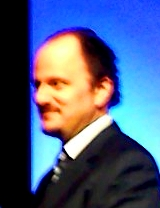 Eugenides at Book Expo 2011.jpg