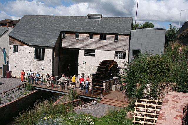 Saw Mill Tours Washington State