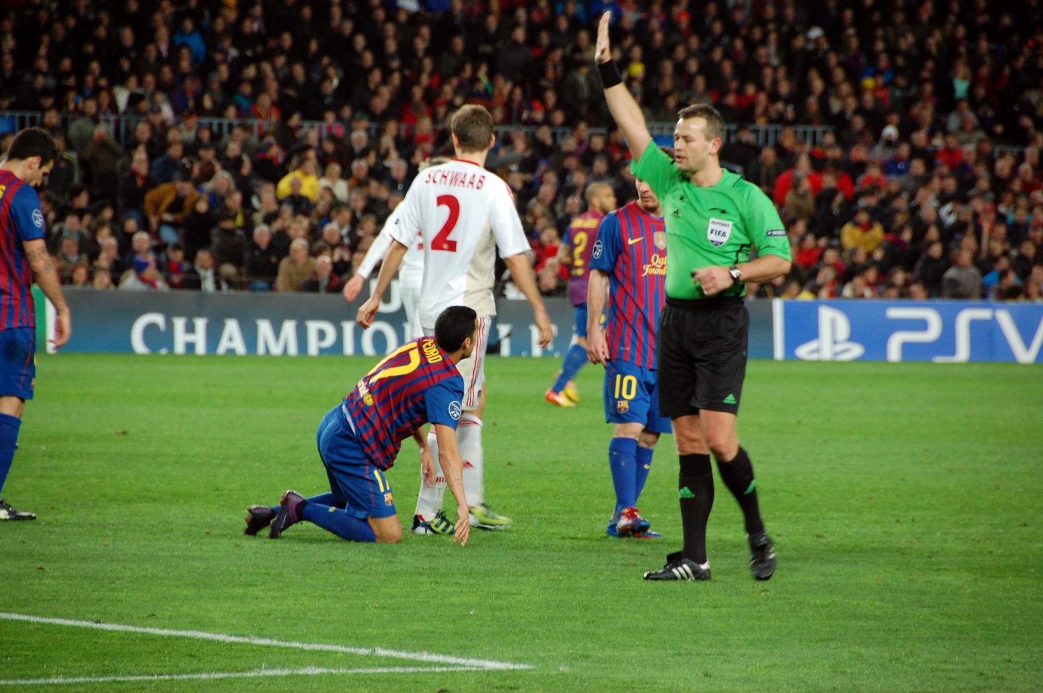 barcelona bayer leverkusen