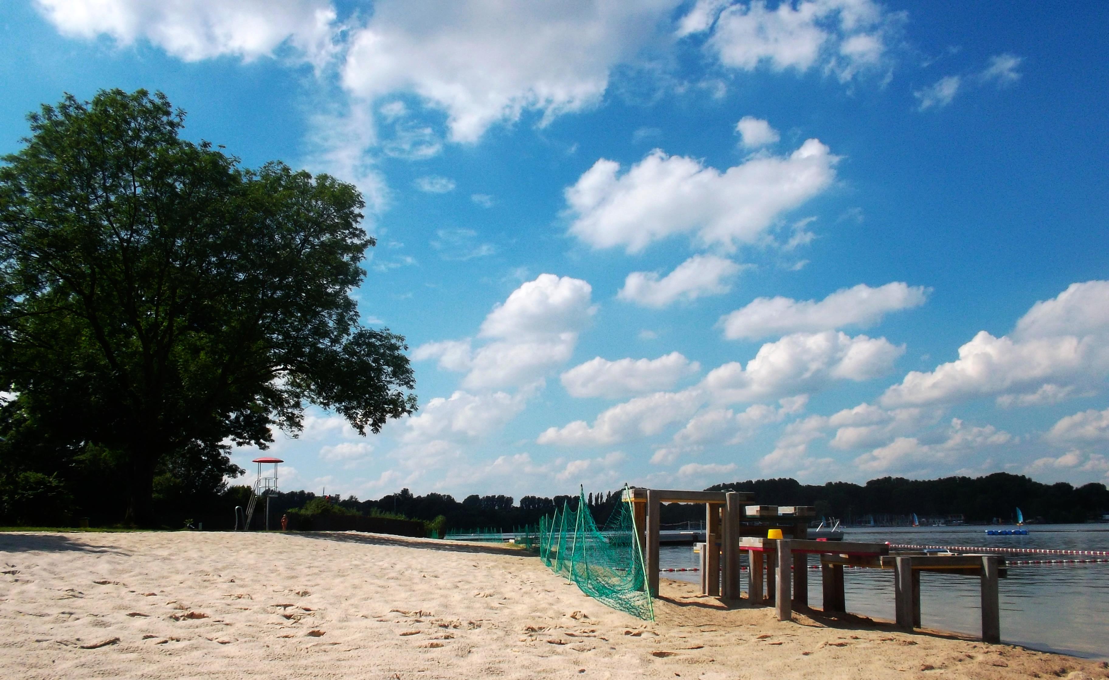 Fkk nude beach