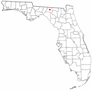 Loko di Madison, Florida