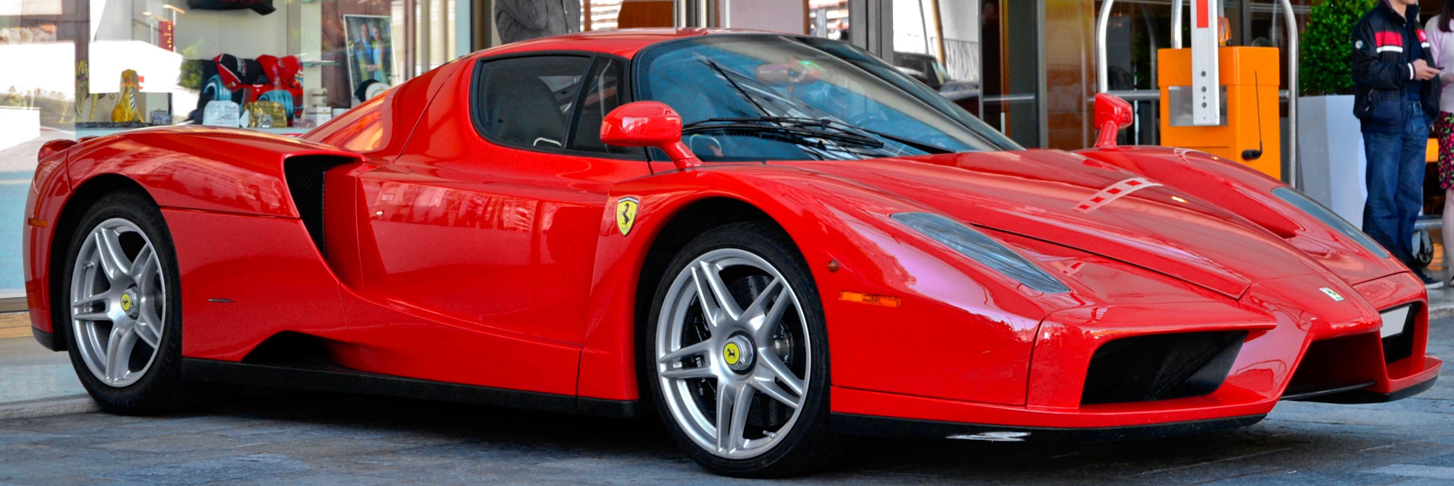 File Ferrari Enzo Flickr Alexandre Prevot 1 Cropped Jpg Wikimedia Commons