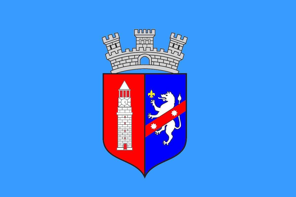 Tirana Albania Flag