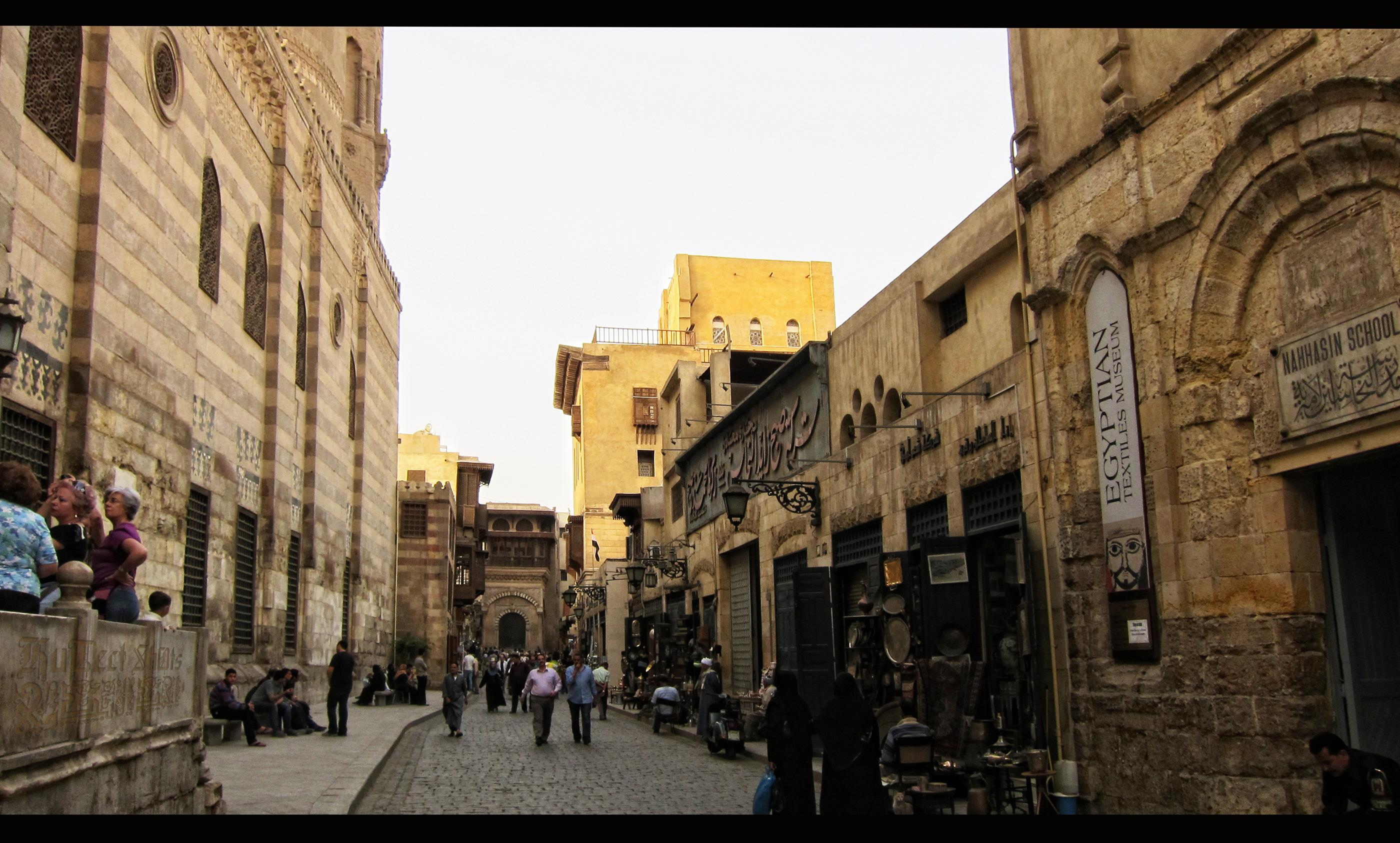 File flickr hutect shots el muiz le din allah street شارع