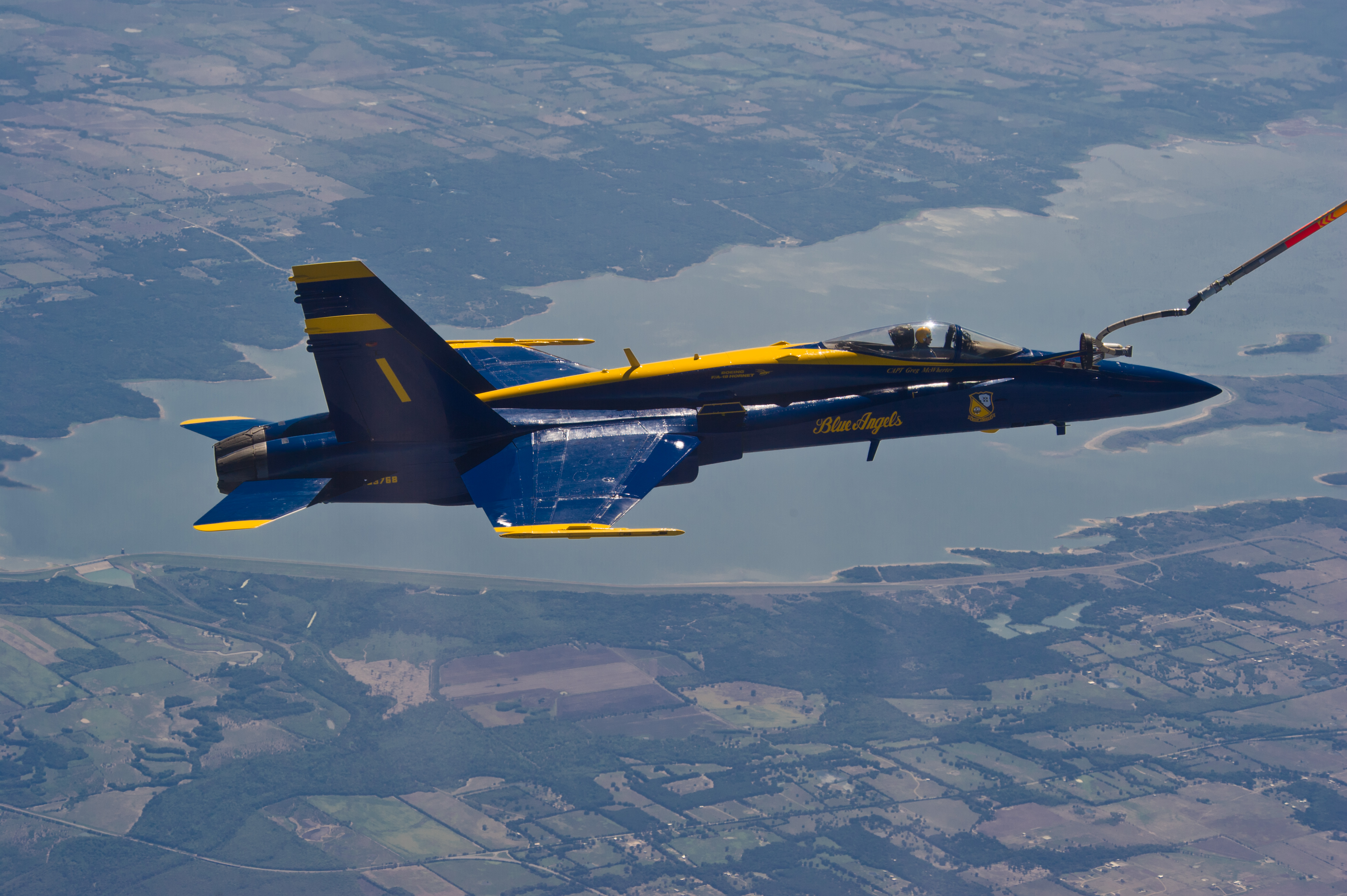 file:flickr - official u.s. navy imagery - blue angel f-a-18 hornet