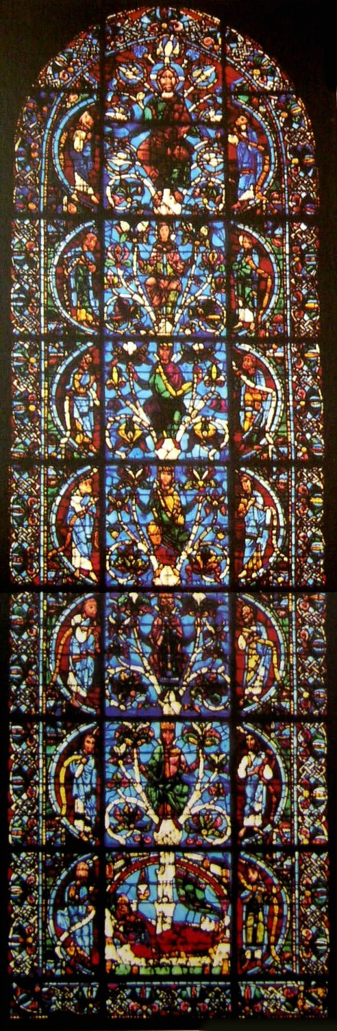 http://upload.wikimedia.org/wikipedia/commons/8/85/France_Chartres_JesseTree_c1145_a.JPG