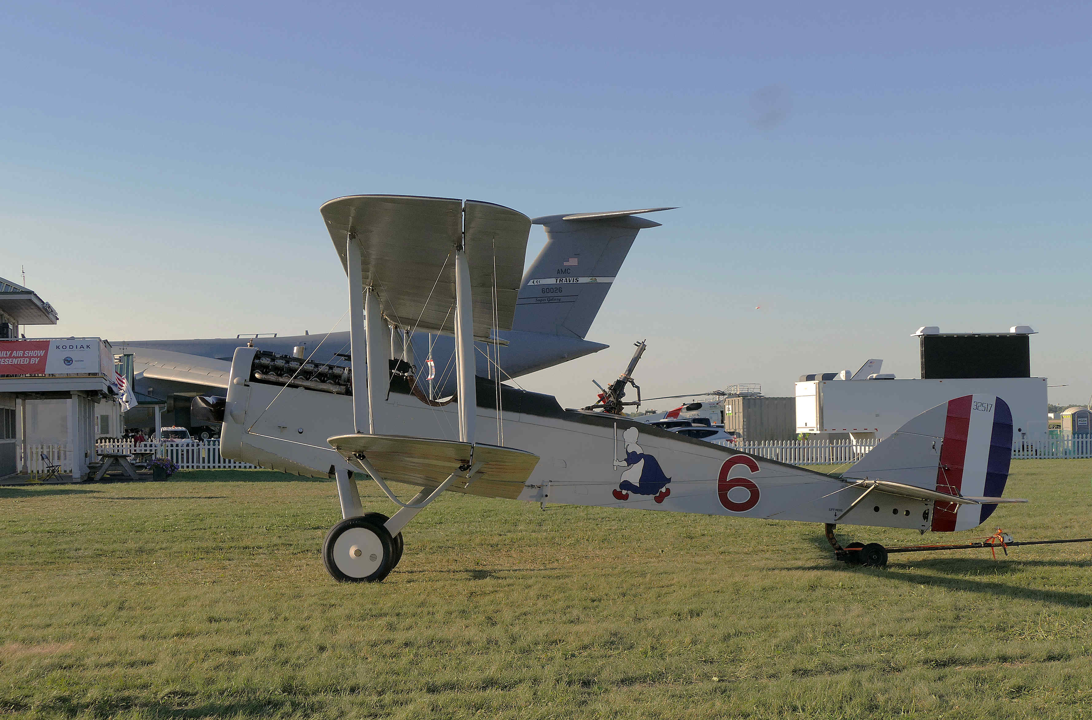 Airco DH 4 - Wikiwand