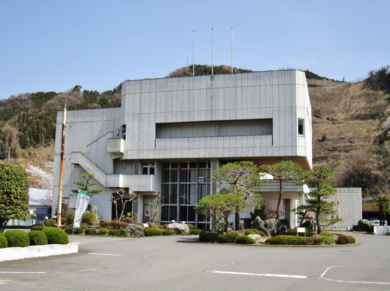 Fujioka City