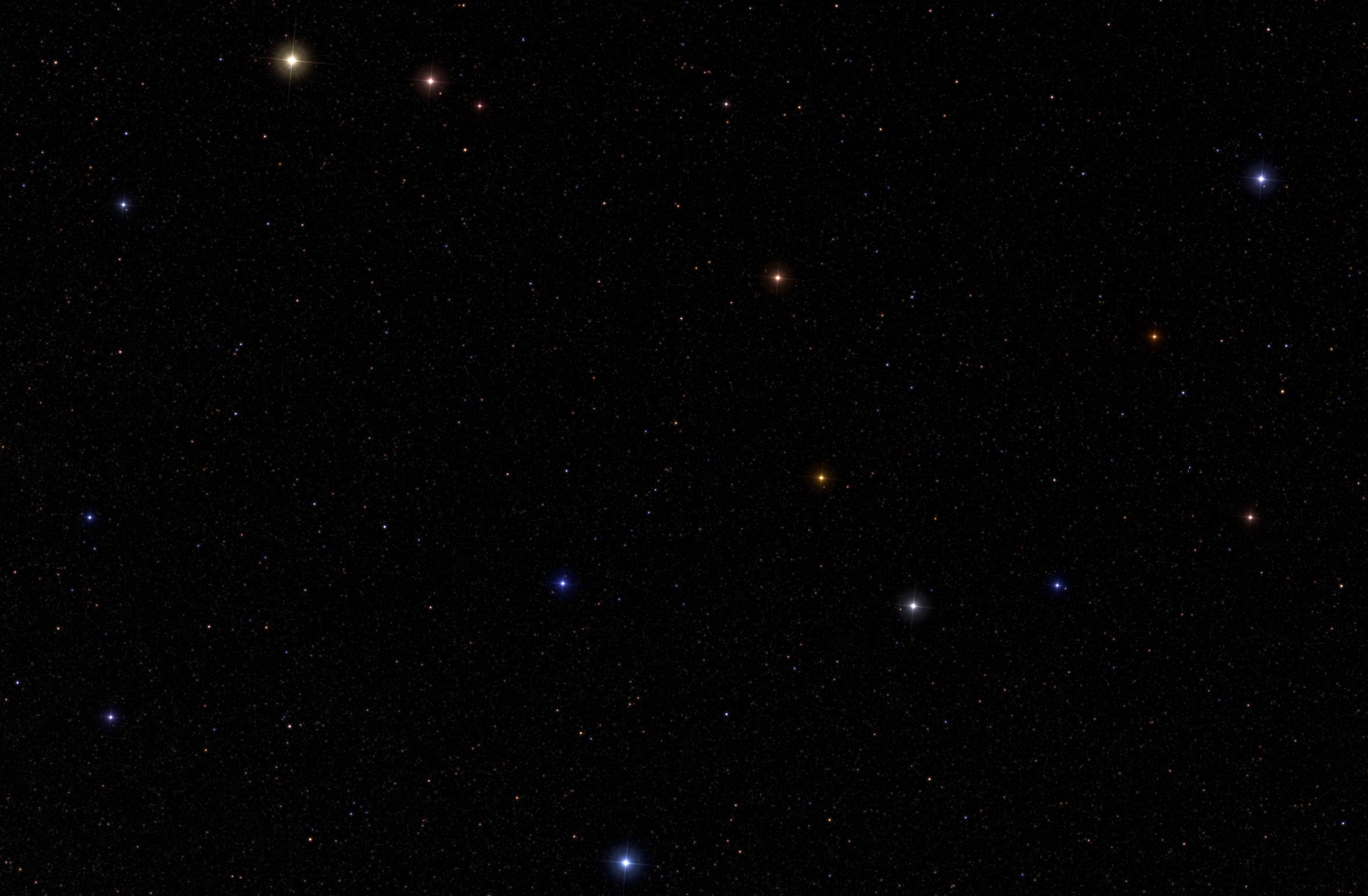 картинки высокое качество звездное черное небо